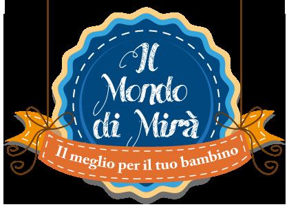 Il Mondo di Mira Logo